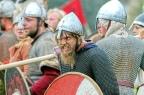 ELITE WARRIORS OF HISTORY: THE JOMSVIKINGS
