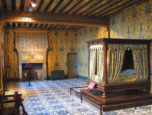Dormitório da Rainha