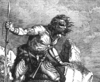 Origins of the PICTS & SCOTS.